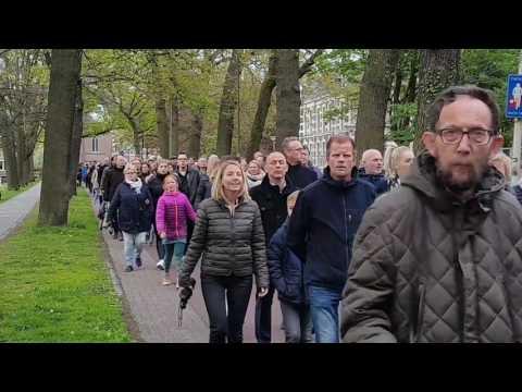 De Stille Omgang Zwolle 2017