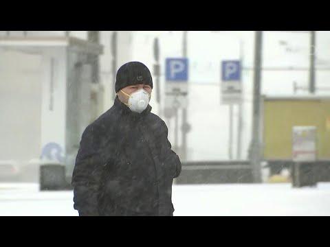 Власти Москвы в ближайшие дни введут систему контроля за соблюдением карантина по коронавирусу.