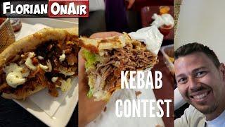 Le MEILLEUR KEBAB à MONTPELLIER? (Maxi Kebab Contest) - VLOG #479