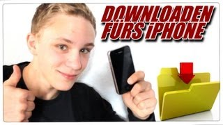 KOSTENLOS VIDEOS fürs iPhone DOWNLOADEN