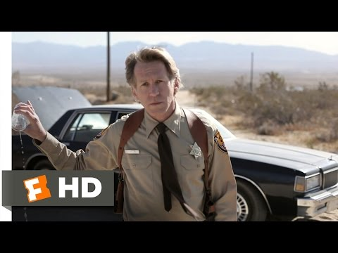 Rubber (1/10) Movie CLIP - No Reason (2010) HD