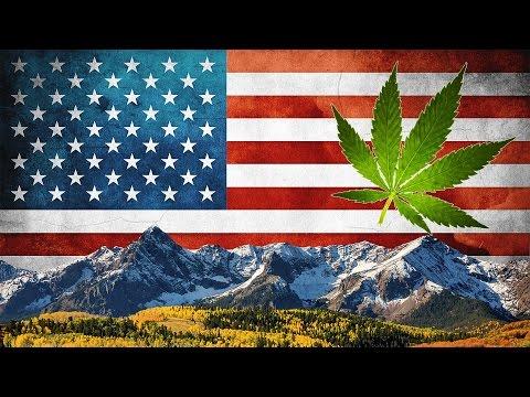 USA 2015 - Der DHV in Colorado | Komplettcut