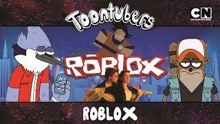 MORE PEDIDOOOS ROBLOX GAMES + MORE + DRAGON BALL + TITANIC | Toontubers | Cartoon Network