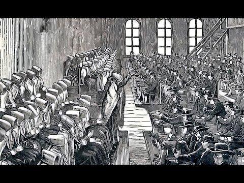 Unitarians, Baptists, and Quakers