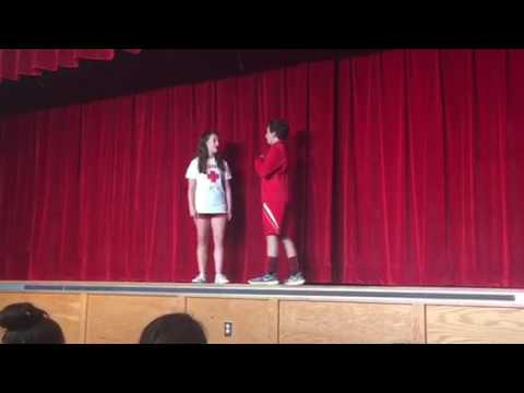 Alex High School Musical