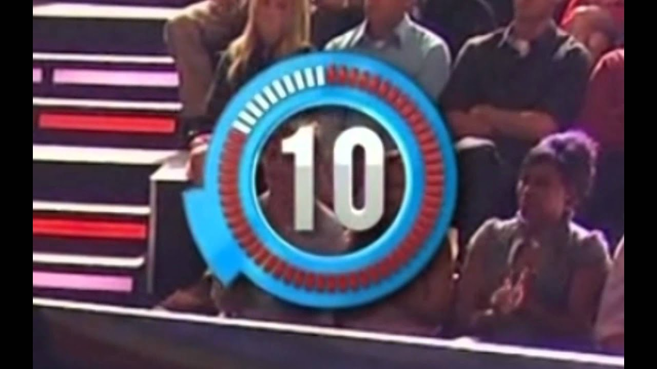 minute to win it countdown timer    clock