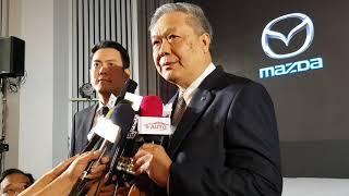 iNews : 2019 Mazda Business Review & Way Forward