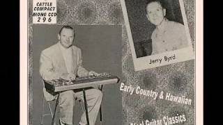Download Jerry Byrd - Byrd Boogie MP3 song and Music Video