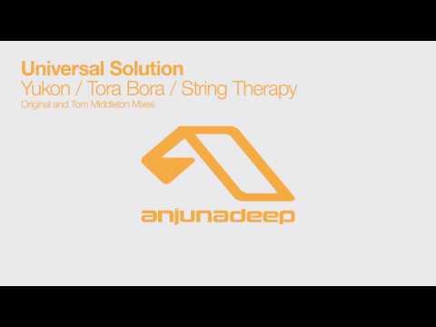 Universal Solution - Tora Bora