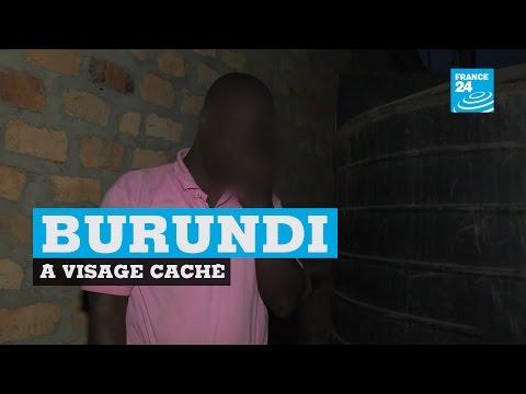 BURUNDI - Témoignage EXCLUSIF d'un membre...