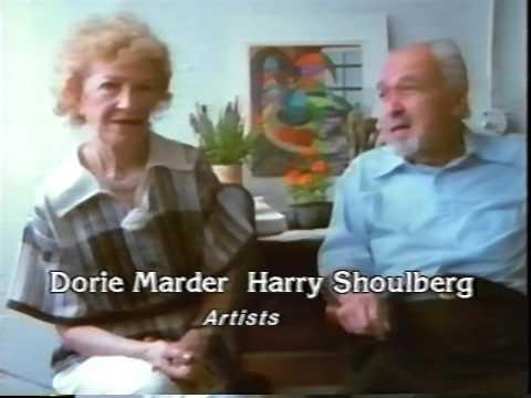 Screenprinting An American Art Form. PBS production