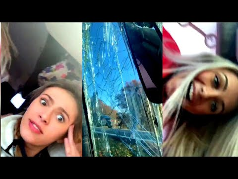 16-Year-Olds Explain Why They Made TikTok Video After Crash