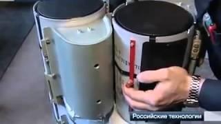 Кассетная бомба РБК-500. Эффект ошеломляет
