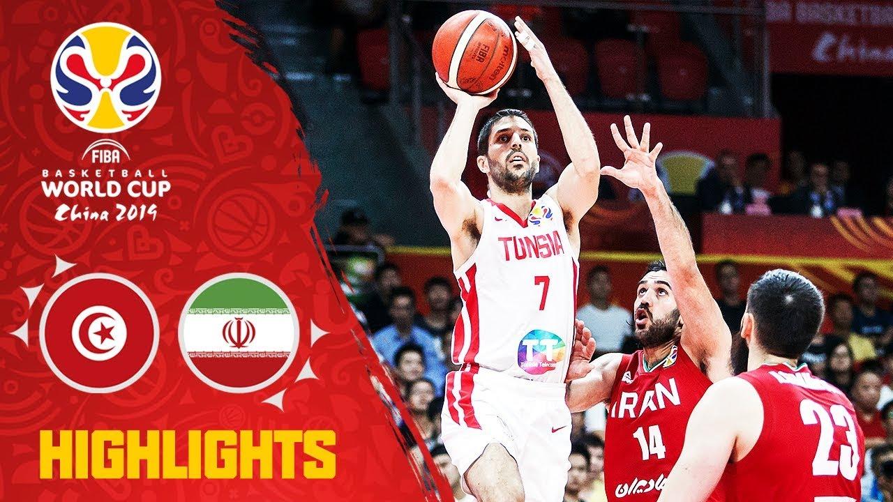 ÖZET | Tunus - İran
