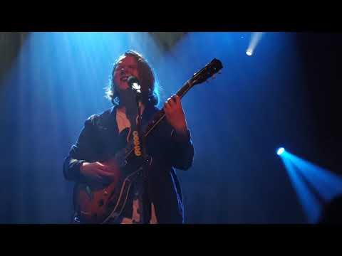Lewis Capaldi - Fade - LIVE (@ Brussels, Belgium)