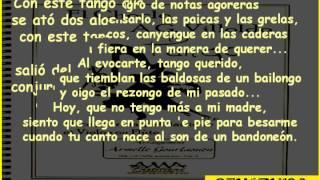 El Choclo-Alberto Castillo