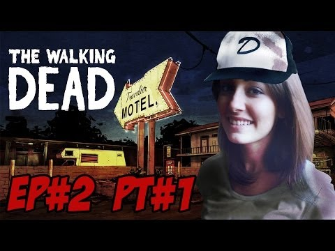 The Walking Dead - Starved For Help - Part 1 - HUNGRY GAMES