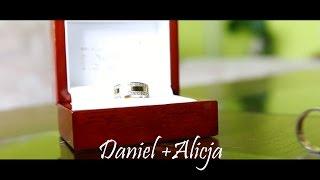 Wesele Daniel & Alicja (13.06.15)