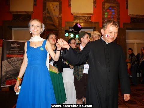 Adele i ben randki w ciemności