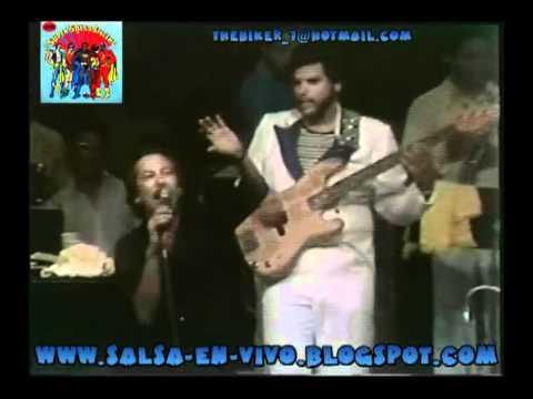 Fania All Stars en vivo desde Panama 1980 - Los entierros Ft. Cheo Feliciano