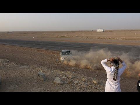 شي ماشفتوه كبسليات action arab drift - kbslyat 2