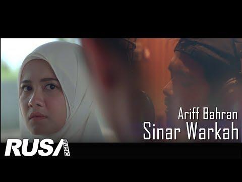 (OST Warkah) Ariff Bahran - Sinar Warkah [Official Music Video]