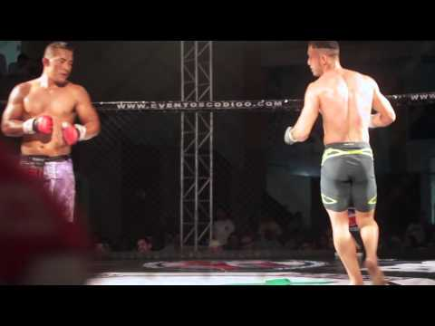 MMA FIGHT - Venezuela