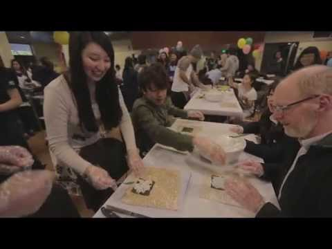 AUAP Japan Night on YouTube