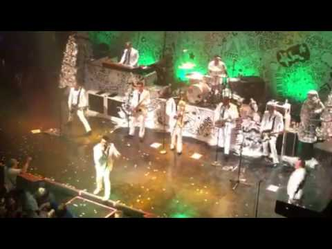 Mighty Mighty Bosstones: Providence Is: 12/29/2016: House of Blues, Boston