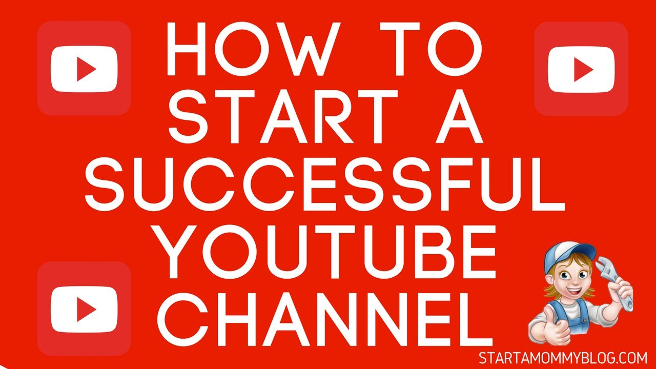 what makes a successful youtube channel