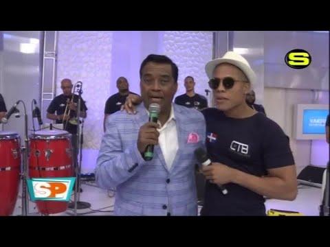 Presentación Musical de Chiquito Team Band -  Super Poder por Super Canal 33  (2/2)