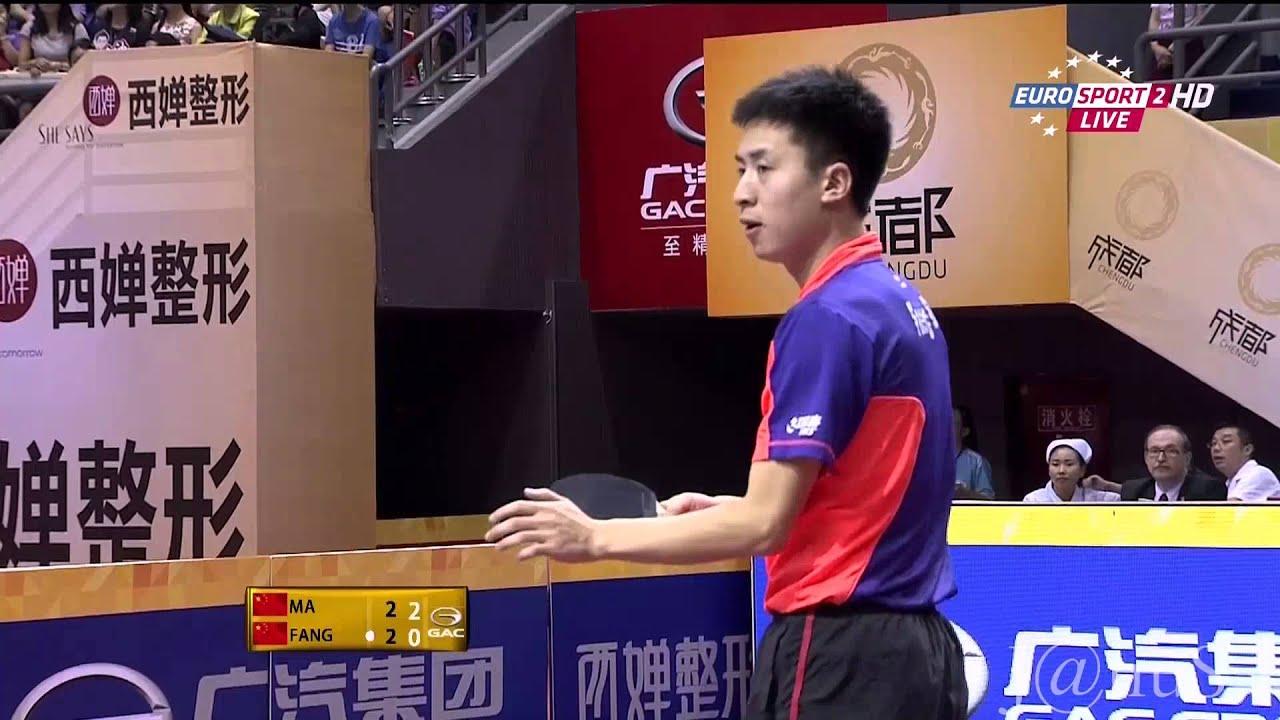 2015 China Open Ms Final Ma Long Xu Xin Hd Full Matchenglish