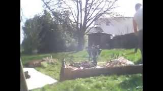 Potager en permaculture pas à pas préparation du sol partie 1/2