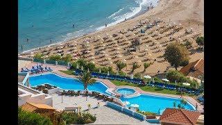 FODELE BEACH & WATER PARK HOLIDAY RESORT 5* Греция, Крит