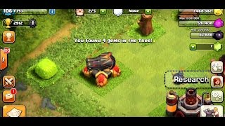 MAXING CANNON LEVEL 13 | Clash Of Clans | INSANE BEAST
