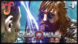 GOD OF WAR PS5 #14 - ALORS PEUT ÊTRE ?