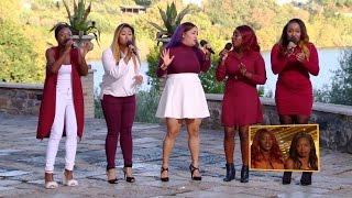 The X Factor UK 2015 S12E13 Judges
