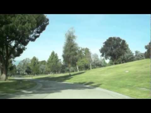 Gravity Hill - Whittier, CA