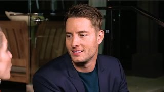 Talk Stoop Featuring Justin Hartley