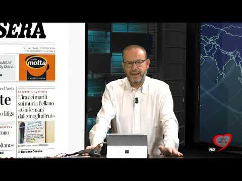 I giornali in edicola - la rassegna stampa 03/12/2020