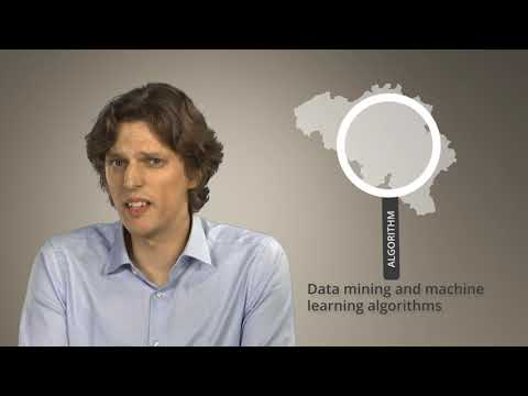Mining Patterns In Data Using Search Algorithms