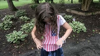 Hayley Fell in a Puddle (WK 287.6) | Bratayley