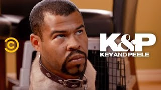 Key & Peele - Puppy Dog Ice-T