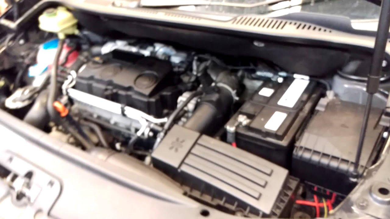 Volkswagen AC blower fan motor fuse short circuit  YouTube
