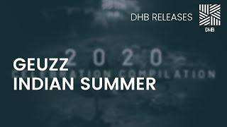 DHB021 - Geuzz - Indian Summer