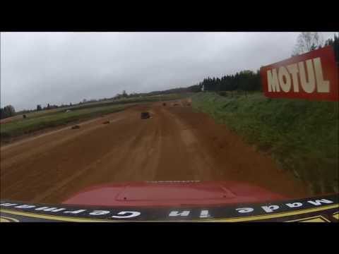 Võrumaa Suvekarikas 2016 IV Etapp - 2WD-Esi Kristjan Lepind