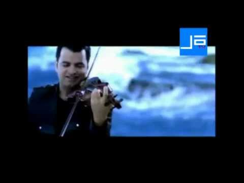 Jihad Akl   Shiraz  A Violin Affair  جهاد عقل   شيراز