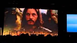 Warcraft 2016 Comic Con  Leaked Trailer