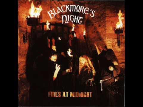 Blackmore's Night - Possum's Last Dance