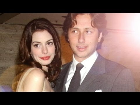 Anne Hathaway dating historia
